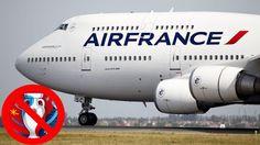 SkyNews: Air France pilot unions call for strike during Euro Air France, Airbus A380, Travel News, Air Travel, Travel Tourism, Air Inter, Air Birds, Wifi Service, Boeing 747 400