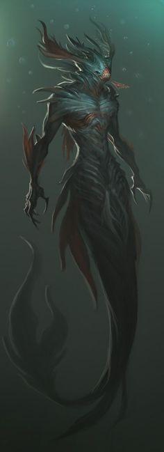 Aspecto de Leviathan