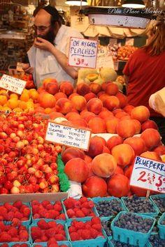 """Photo """"PikePlaceMarket,Seattle"""" by kathycarlisle"""