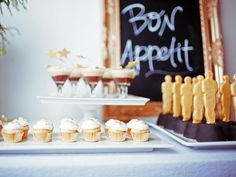 How Sweet It Is - Host an Oscar Night Party on HGTV