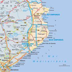 costa brava wybrzeże - Szukaj w Google