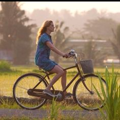 I've just had a thought. I'd like to get my carry permit- a bike like this- and then meander over to publix and such whenever I have the slightest whim to.  eat . pray . love