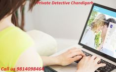🕵️♀️🕵️♀️Looking for a #Private #Detective in #Chandigarh, #Punjab, #Himachal, #Jalandhar? We have 15+ years experience. Call Now on 9814636136, 9814098464