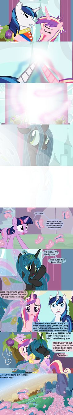 Alternate Ending to the Season 2 Finale by Beavernator on deviantART<< I like this ending!