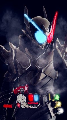 Kamen Rider, Sci Fi, Cool Stuff, Nice, Building, Artwork, Black, Science Fiction, Work Of Art