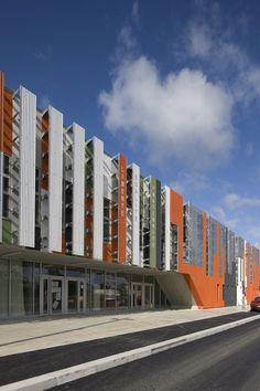 Bottière Chenaie by Block Architects - Dezeen