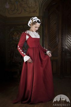 BLACK FRIDAY sale Europe Traditional Costume XVI by armstreet