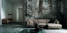 Berlin Sofa Room Sectional