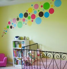 this site actually has some pretty cool wall decals.  I think I want these in my kitchen area.