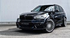 Hamann BMW X5....that's You