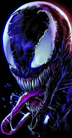 Try this pin and get the new photos ,images , Hd wallpapers and videos . and get new concepts and upcoming movies , trailers , Quito . Venom Comics, Marvel Venom, Marvel Villains, Marvel Comics Art, Marvel Heroes, Marvel Characters, Deadpool Wallpaper, Avengers Wallpaper, Creature Concept