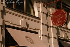 Angel of Berlin: Vienna - Sachertorte