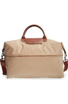Longchamp Le Pliage Expandable Travel Bag Bags Summer