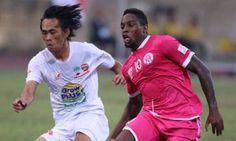 Sài Gòn FC lo lắng vì ngoại binh tham dự Copa America 2016