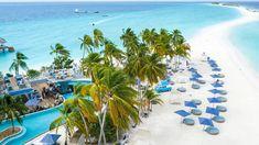 Funny, funnier, Finolhu: Retro Urlaub auf den Malediven - The Chill Report Maldives Packages, Maldives All Inclusive, Inclusive Holidays, Water Villa, Beach Bungalows, Beach Villa, Beautiful Pools, Plunge Pool, London