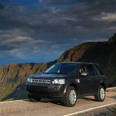 #motorsquare #car4you #oftheday : #LandRover #Freelander2 what do you think about it?