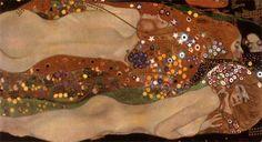 Early Works / Wasserschlangen II 1904