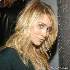 mary kate and ashley olsen blonde | Nom complet : Ashley Fuller Olsen