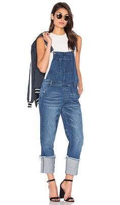 Denim Overalls, Dungarees, Womens Long Shorts, Designer Jumpsuits, Playsuit Romper, Printed Jumpsuit, Curvy Women Fashion, New Wardrobe, Revolve Clothing