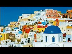 Santorini: Greek Islands One day! Santorini Island, Santorini Greece, Mykonos, Best Greek Islands, Greece Islands, Yacht Week, Pictures For Sale, World Of Color, Places Around The World