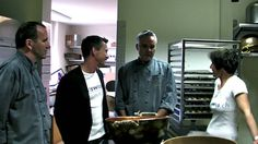 Artisti del Chioccolato, our talk with Willi and Martin about the best Swiss Chocolate