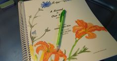 The Five of Us: My Homeschool Planner