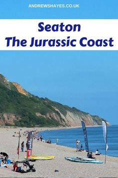 Uk Beaches, Fossil Hunting, Jurassic Coast, Beach Huts, Best Flats, Holiday Park, Pebble Beach, Swimmers, Summer Months