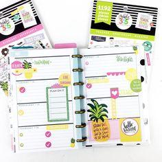 Happy Planner Heather Kell (@kellofaplan) • Instagram photos and videos