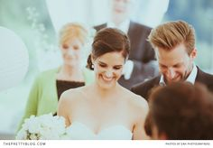 Happily married couple | Wedding Planner: Doreen Winking, Venue: Maierl Alm & Chalets, Photographer: DNA Photographers