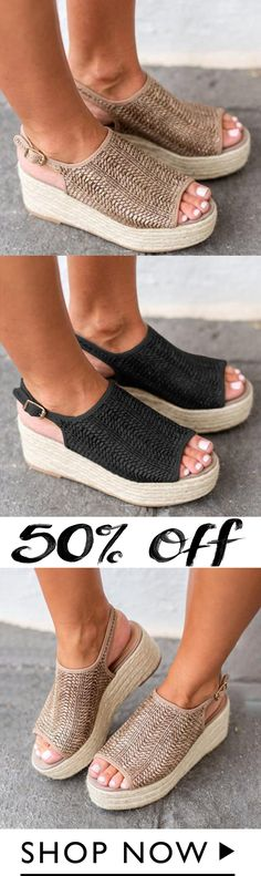 How To Stimulate Pituitary Gland To Release Growth Hormone Naturally? Peep Toe Espadrilles, Espadrille Sandals, Cute Shoes, Me Too Shoes, Holiday Fashion, Chic Outfits, Shoe Boots, My Style, Womens Fashion