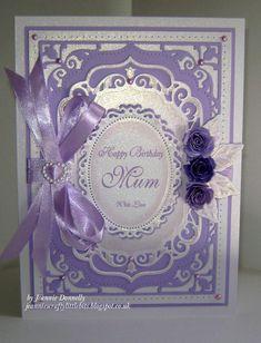 Spellbinders Birthday Cards - Bing images