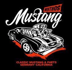 mythos mustang