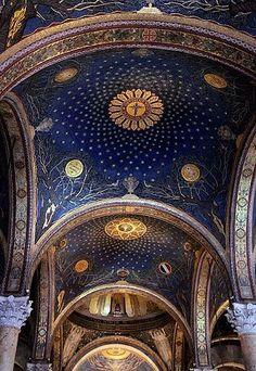 Church of Gethsemani, Jerusalem