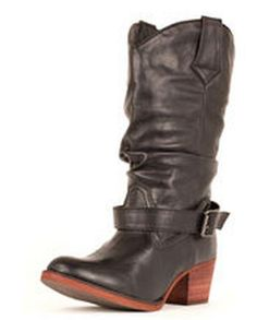 Women's Pretender Boots - Dark Brown #Glimpse_by_TheFind