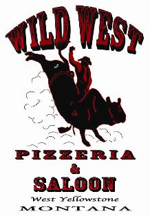 best pizza I've ever had . West Yellowstone, Yellowstone National Park, National Parks, Mac Cheese, Future Travel, Wild West, Montana, Growing Up, Philosophy