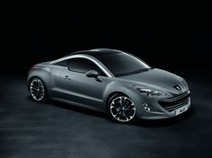 RCZ Asphalt: Very Limited