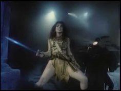 LEE AARON ¤ Metal Queen (1984)