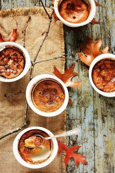Pratos e Travessas: Creme de medronhos # Arbutus cream | Food, photography and stories