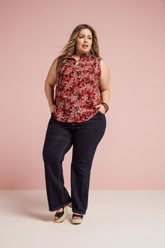 explore jeans grande taille