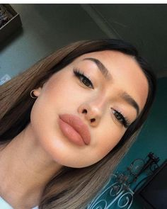 Makeup Ideas: 7 Steps to Great Makeup – Makeup Design Ideas Makeup Goals, Makeup Inspo, Makeup Inspiration, Makeup Tips, All Things Beauty, Beauty Make Up, Hair Beauty, Beauty Bay, Looks Instagram