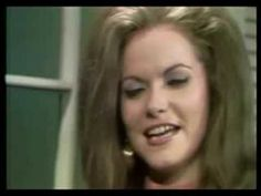 Jeannie C. Riley - Harper Valley P.T.A.  Mom liked this song. She was able to see her in concert too.
