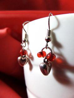 Boucles d'oreilles. achetez 3 articles obtenezen 1 par Bijouxbysoph, €6.50