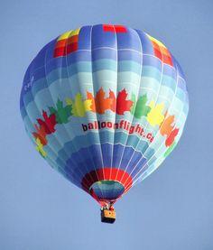 Gatineau Hot Air Balloons Festival