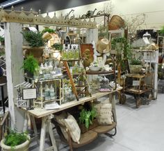 more vintage market <3 #nwfgs