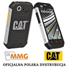 TELEFON CAT CATEPILLAR B15Q SMARTFON ODPORNY IP67 (5561148075) - Allegro.pl - Więcej niż aukcje.
