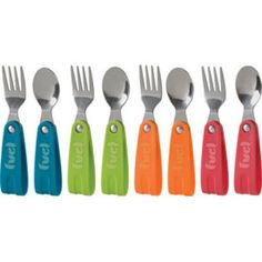 Foldable Cutlery Sets