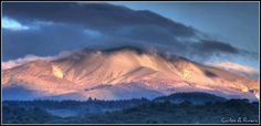 Volcan Purace, Cauca