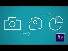 Morphing Animation Tutorial: Animating the Sun, the clouds and waves (Part 2/6) - YouTube