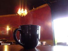 West Seattle's Diva Espresso - by Seattle Coffee Scene.com