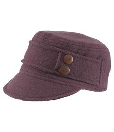 Anitdote Cap  The perfect antidote to the winter-time beanie. 100% boiled wool with poly fleece lining means 0% itchy, 100% warm even when wet. One size.